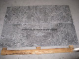 Grey China King Flower Marble Slabs & Tiles pour mur et revêtement de sol