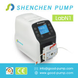 Labn1高精度な分配ポンプ、蠕動性ポンプ