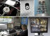 手段の監視サーベイランス制度、移動式下のVehichleの検査システムの下の水証拠の高リゾリューション