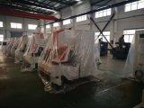 CNCワイヤー切口EDM機械、最大切口の速度350mm2/Min