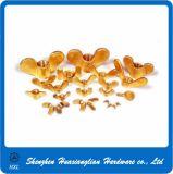 Approvisionnement DIN 314/d'usine 315 laitons/ecrou-papillon d'en cuivre/en bronze de guindineau