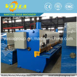 Fabricante de corte da máquina da guilhotina da placa