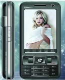 Teléfono móvil T880 de la TV
