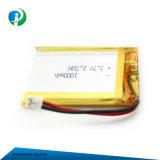 batteria del polimero di alto potere di 3.7V 1000mAh