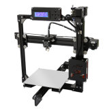 De Optional Desktop Digital 3D Printer van Anet Size voor Huishouden, Bureau, en School