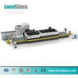 Если Landglass плоское стекло машины/закаленное стекло машины