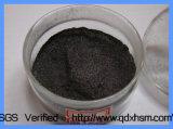 La perforación petrolera utiliza polvo de grafito