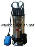 Pompe submersible (QDX 3-18-0.55)