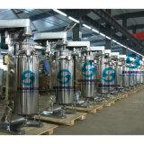 Indústria de Bebidas dedicada a Gq142g Centrífuga Separadora Tubular de Alta Velocidade