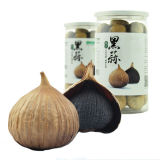 Goede FDA van de Smaak vergistte Zwart Knoflook de Bollen van 6 Cm (12bulb/bag) voor Voedsel