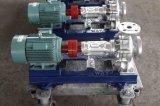 Industrielle thermische flüssige Pumpe