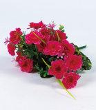 Flores artificiales/ Planta Fpr la decoración de boda