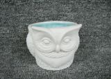 Novo Design de embarcações de cerâmica com OEM são aceites, decoração de cerâmica