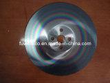 la circular de 275X1.6X32m m HSS Dmo5 vio la lámina para para corte de metales.