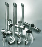 (gomito, TEE, TAPE) ASME B16.9, B16.28 Stainless Steel Fitting