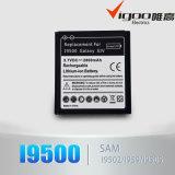 De neutrale Batterij van de Verpakking voor de Melkweg S4 I9500 van Samsung