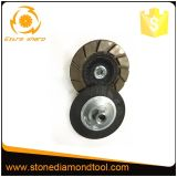 """roda do copo de 5 """" 125mm para o assoalho concreto"""