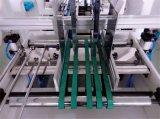 Bestes verkaufendes Kästchen Prefold Papier, das Maschine (GK-650BA, klebt)