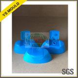 Shampoo de injeção de plástico da tampa flip Molde