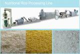 Las máquinas de arroz/de la extrusora
