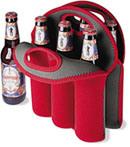 Neopreno Universal pode Suporte para Garrafa de Vinho do resfriador (0011)