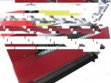 Machine de collage adhésive de fonte chaude pour les boîtes-cadeau de Carboard (LBD-RT600)
