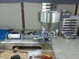 Un inserimento di Nozzel/macchina di rifornimento liquida per il miele dello sciampo delle estetiche