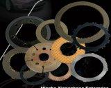 Frottement Disc pour des pièces d'auto Vehicle