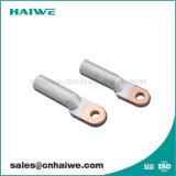 185 Sqmm Dtl kupfernes Aluminiumc$al-cu bimetallische Kabel-Öse