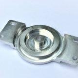 Алюминиевый подвергать механической обработке частей металла