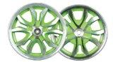 オートバイのアルミ合金の車輪Qm03-10