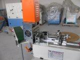 Il CNC ha stampato la tagliatrice ultrasonica del contrassegno dei vestiti (Ys-6300)