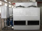 Certificado SGS ce cerrado de agua de refrigeración de la torre de horno de inducción