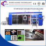 Производственная линия коробки контейнера быстро-приготовленное питания PS Xg-Машинного оборудования