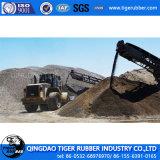 Fornitori di gomma resistenti del nastro trasportatore di alta qualità dell'olio