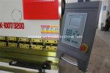 We67K-80t*3200 판매 대나무 상표를 위한 유압 CNC 압박 브레이크