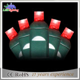 高品質屋外M5 UL LEDの装飾ストリングライト