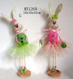 El Conejo de Pascua (MX1269)