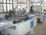 Automatischer Plastikmit reißverschlußbeutel, der Maschine (RFZD-900, herstellt)