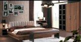 MDF/Melamine Slaapkamer die voor Volwassene wordt geplaatst