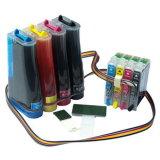 Système d'alimentation d'encre CISS pour Epson Stylus S22/SX120/SX125/SX420/SX425 Imprimante (T1281/T1282/T1283/T1284)
