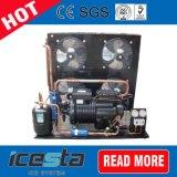 Unidade de condensação de refrigeração do compressor Copeland