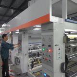Boog-systeem 8 de Machine van de Druk van de Rotogravure van de Kleur met 110m/Min