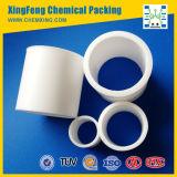PP, PE, Rpp, PVC, CPVC, PVDF Plastic Raschig Ring