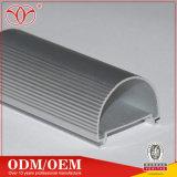 주문을 받아서 만들어진 알루미늄 건축재료, 내밀린 문 및 Windows 알루미늄 단면도 (A114)