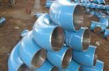 Het Staal van de legering ASTM A234 Wp91/Wp11/Wp22/de Elleboog van 90 Graad