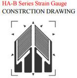 Doble Shear Strain Gauge / Medidores