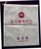 sacchetto non tessuto della lavanderia 70GSM
