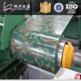Обслуживание Китая хорошее Prepainted катушки Aluzinc стальные