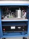 CNCは印刷した衣類のラベルの超音波打抜き機(Ys-6300)を